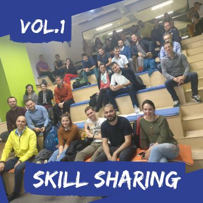 Skill Sharing volume 1