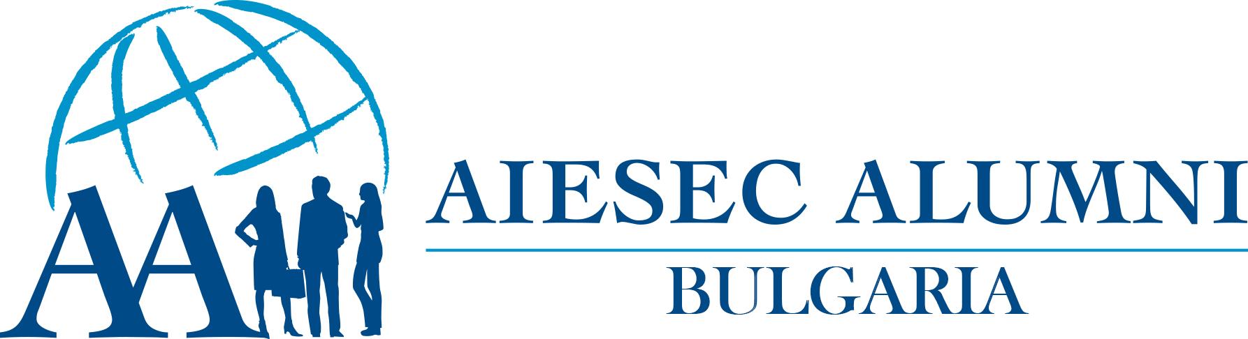 AABG – AIESEC Alumni Bulgaria